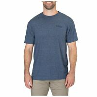 5.11 Tactical Men's Triblend Legacy Shirt, Premium Ink Graphics, Style 41230ABL