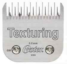 Oster Classic 76 - Texturing Clipper Blade #76918-306 76, Powerline, Model 10