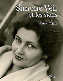 Simone Veil et les siens: Album- préface d'Annick Coj... | Livre | état très bon