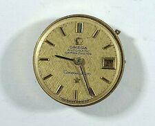 Máquina Reloj Movimiento (movement) Automatic OMEGA Constelation 24 Jewels