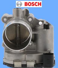 Fuel Injection Throttle Body Assembly BOSCH OEM# 0280750535 W. Actuator & Sensor