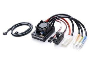 Tamiya Brushless Electronic Speed Controller 04SR (Sensored) 45070