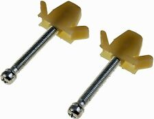 2 Headlight Adjusting Screw DORMAN 42188 Chrysler Dodge 93-77, Plymouth 79-91