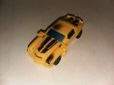 Transformers Battle Damage classic movie Legends class Bumblebee