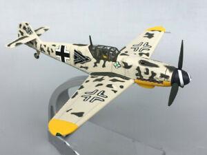 1:72 Corgi Messerschmitt Bf109G-6 1944 Barbarossa Fighter Diecast Aircraft Model