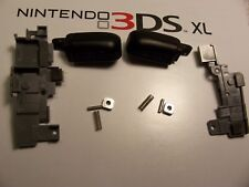 Nintendo 3DS XL LL  R & L Trigger Buttons & Springs & Posts  Repair part