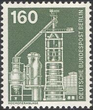 Germany (B) 1975 Industry/Technology/Blast Furnace/Steel Works/Iron 1v (n25430n)
