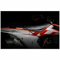 SELLA X-SEAT RACING HARD NERO T.10 ACERBIS KTM 300 EXC 2T 2017-2019