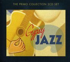 Various Artists - Gypsy Jazz / Various [New CD] UK - Import