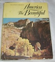 America the Beautiful by Reader's Digest Editors (1981, Hardcover)