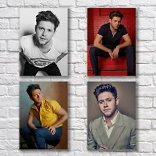 Niall Horan Poster A4 NEW Set HQ Print Sexy Hot Guy Man Home Wall Decor