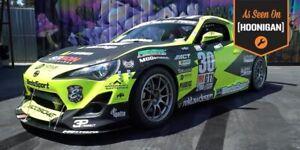 Mishimoto Full Aluminum Radiator for 2013-2019 Subaru BRZ Toyota FR-S GT86 M/T