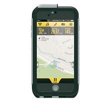 Topeak clima fijos Funda protectora para iPhone 6 plus sin soporte bicicleta ridecase