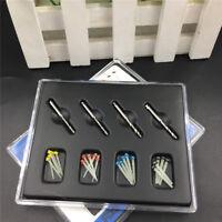 1 Box Dental Screw Fiber Set 20 pcs Fiber Post & 4 Drills Dentist Product Hot