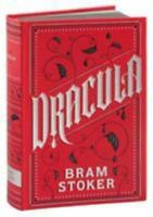 ❤️DRACULA By Bram Stoker Flexibound Cover Collectible Edition Book NEW