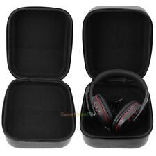 Hard Storage Case Travel Box for Sennheiser HD598 HD600 HD650 Headphones Headset