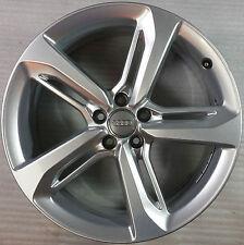 Original Audi 20 Zoll Felgen Alufelgen A8 S8 D4 4H A7 S7 RS7- Blade - 9x20 ET37