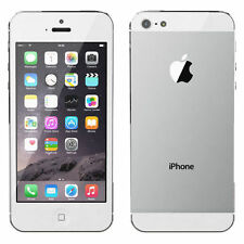 APPLE iPHONE 5 16GB 4G LTE T-MOBILE Smartphone ME487LL/A LOCKED White