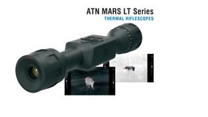 ATN Mars-Thor LT 3-6x Wärmebildgeräte – Wärmebild zielfernrohr – Night vision
