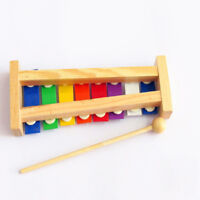 Kids Musical Toys Wisdom Educational Wooden Instrument MA