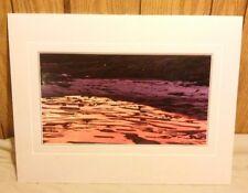 "Vtg 1990 THOMAS MANGELSEN Tom PHOTOGRAPH Print 26"" x 20"" Color Photo #156/950"