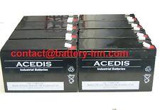 Batterie onduleur APC NS2200RM3U RBC12 12V