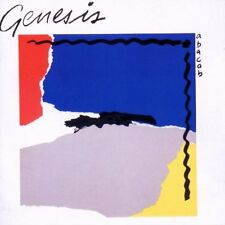 GENESIS - ABACAB - CD SIGILLATO 2007 REMASTERED