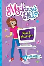 Mixed Messages by Tina Wells (2013, Paperback)
