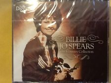 BILLIE. JO. SPEARS.  3 cd boxset.  READERS. DIGEST.    The. Country. Collection.