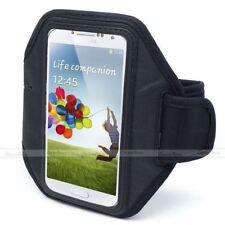 Étuis, housses et coques brassards noirs pour téléphone mobile et assistant personnel (PDA) Samsung