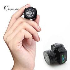 Smallest Y2000 720P HD Webcam DVR Hidden Mini Camera Video Recorder Camcorder