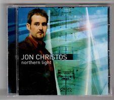 (GY656) Jon Christos, Northern Light - 2005 CD
