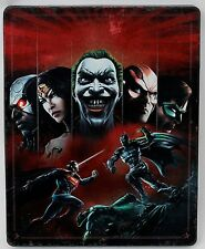 Injustice Gods Among Us (Special Edition) for Sony PlayStation 3 (PS3) [PAL]
