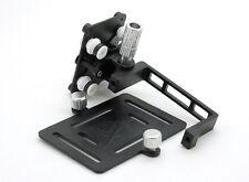 GoPro / Action Camera Universal Dampened Mounting Bracket FPV Drone orangeRX -uk