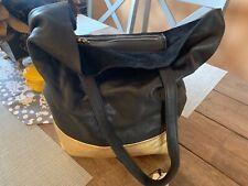 BAGGU Basic Two Tone  Tote Bag