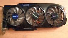 Gigabyte GTX 680 GV-N680OC-2GD  2GB GDDR5 PCI-express
