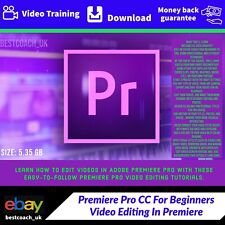 Premiere Pro CC For Beginners Video Editing In Premiere - Video Training