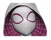 Spider-Gwen Molded Head Mug Marvel Comics Coffee Mug