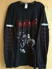 Emperor Long sleeve XL shirt Black metal Immortal Mayhem Enslaved Darkthrone