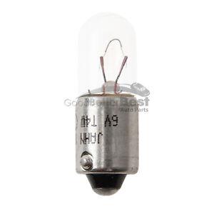 New Jahn Multi Purpose Light Bulb Pack 1500 for Porsche Volkswagen VW