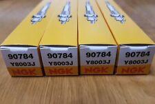 4x NGK Y8003J Diesel Glow Plugs - Alfa Romeo Fiat Ford Suzuki Vauxhall 1.3cdti