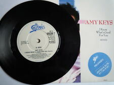 Amy Keys I Know What's Good For You  6552007 EPIC VINYL LOOKS MINT