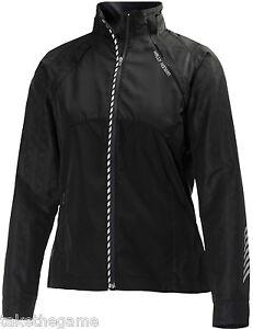 Helly Hansen Women's Windfoil 2-in-1 Windproof Running Jacket - Choose Size BNWT