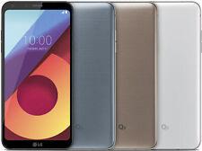 "LG Q6+ X600 64GB ROM 4GB RAM 4G LTE 13MP Octa-core 5.5"" Android Smartphone"