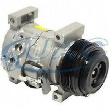 Universal Air Conditioner CO28000SC A/C Compressor W/ Clutch
