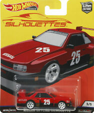 Hot Wheels Nissan Skyline Super Silhouettes FPY86-956J 1/64