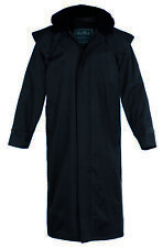 Walker and Hawkes - Mens Lambourne II Waterproof Bush Long Coat