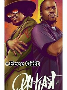 """Outkast Poster 24"""" x 36"""""""