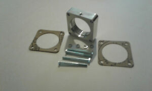 """""""HELIX Throttle Body Spacer for Ford Focus 2013+ ST & RS 2.0L 1.0L (FITS FOCUS)"""