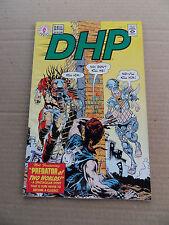 Dark Horse Presents 67 . Predator Prelude -  Dark Horse 1992 - FN - minus